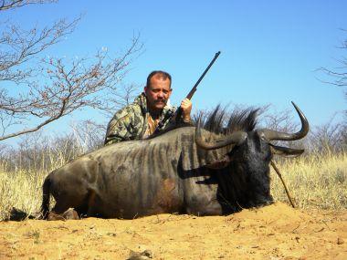Botswanaboer